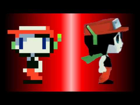 Cave Story - PC + 3DS - Main Theme/Plantation (+ MP3 Download!)