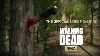 The Walking Dead: No Man