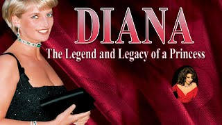 Diana - The Legend and Legacy of a Princess - 6027