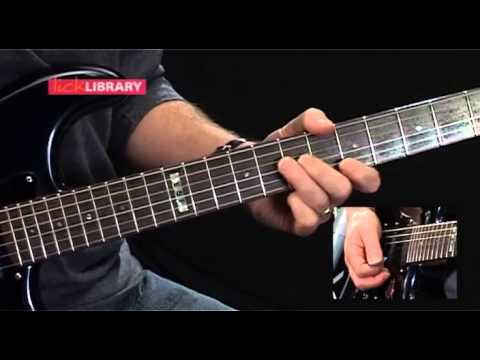 Guitar Lessons - Jessica