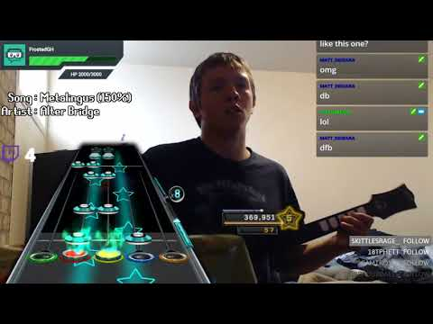 CRAZY CHORDS FC WHEN