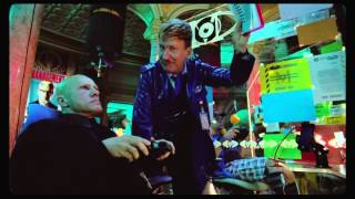 The Zero Theorem - Clip: Working - At Cinemas March 14