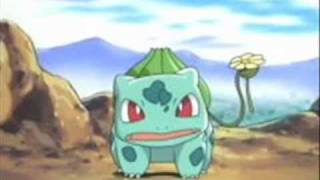 Tribute to Charmander, Squirtle and Bulbasaur