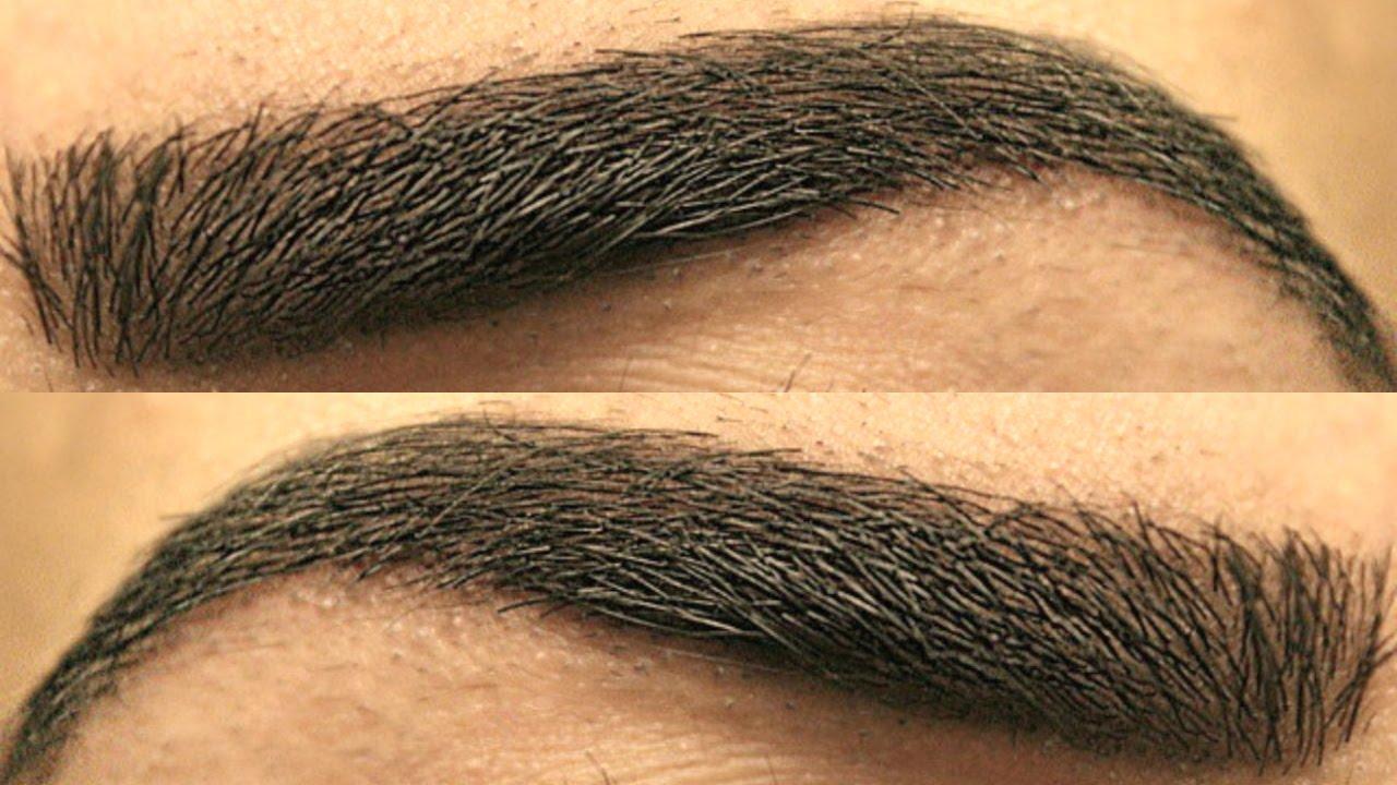 Image result for EYEBROW OIL