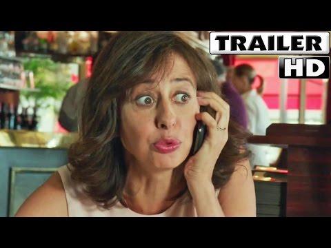 NO MOLESTAR (2015) Tráiler Oficial Español