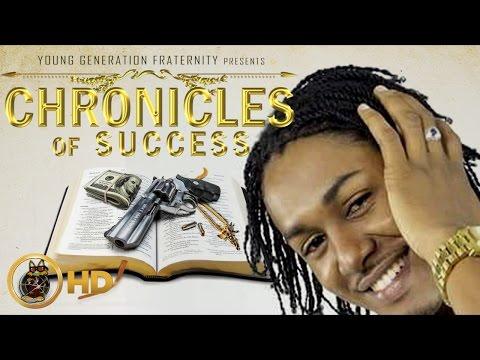 Deep Jahi - Motivation [Chronicles Of Success Riddim] Official Audio