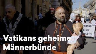 Geheime Männerbünde: Der Vatikan und die Verhinderung der Aufarbeitung