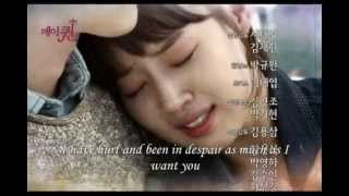 Video OST May Queen - 39.5 by Kan Jong Wook 메이퀸 [engsub lyrics] download MP3, 3GP, MP4, WEBM, AVI, FLV Maret 2018