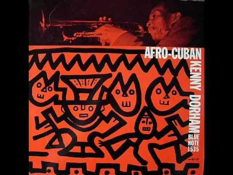 Kenny Dorham - Afrodisia