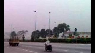 Haze in malaysia( Today