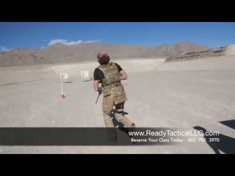 Failure Drill | CCW | Concealed Carry Permit | Ready Tactica