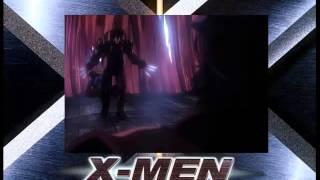 x-men anime capitulo,11 parte2