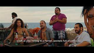 Fast and furious Tamil WhatsApp status-Money from sky