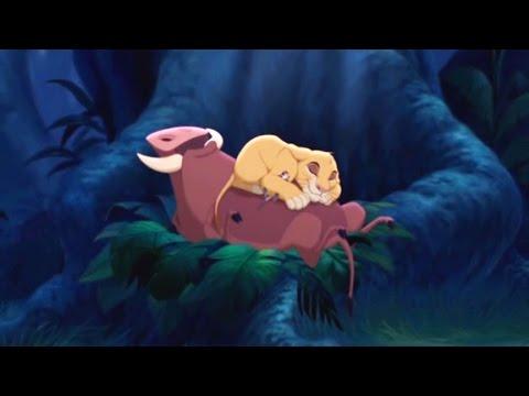 El Rey León 3 - El León Duerme Esta Noche (Castellano)