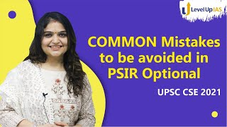 Prelims Postponed: How to prepare for UPSC CSE PSIR optional in coming 60 days?