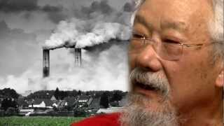 Wakan Tanka (Promo) - documentary about climate change - connecting elders and youth