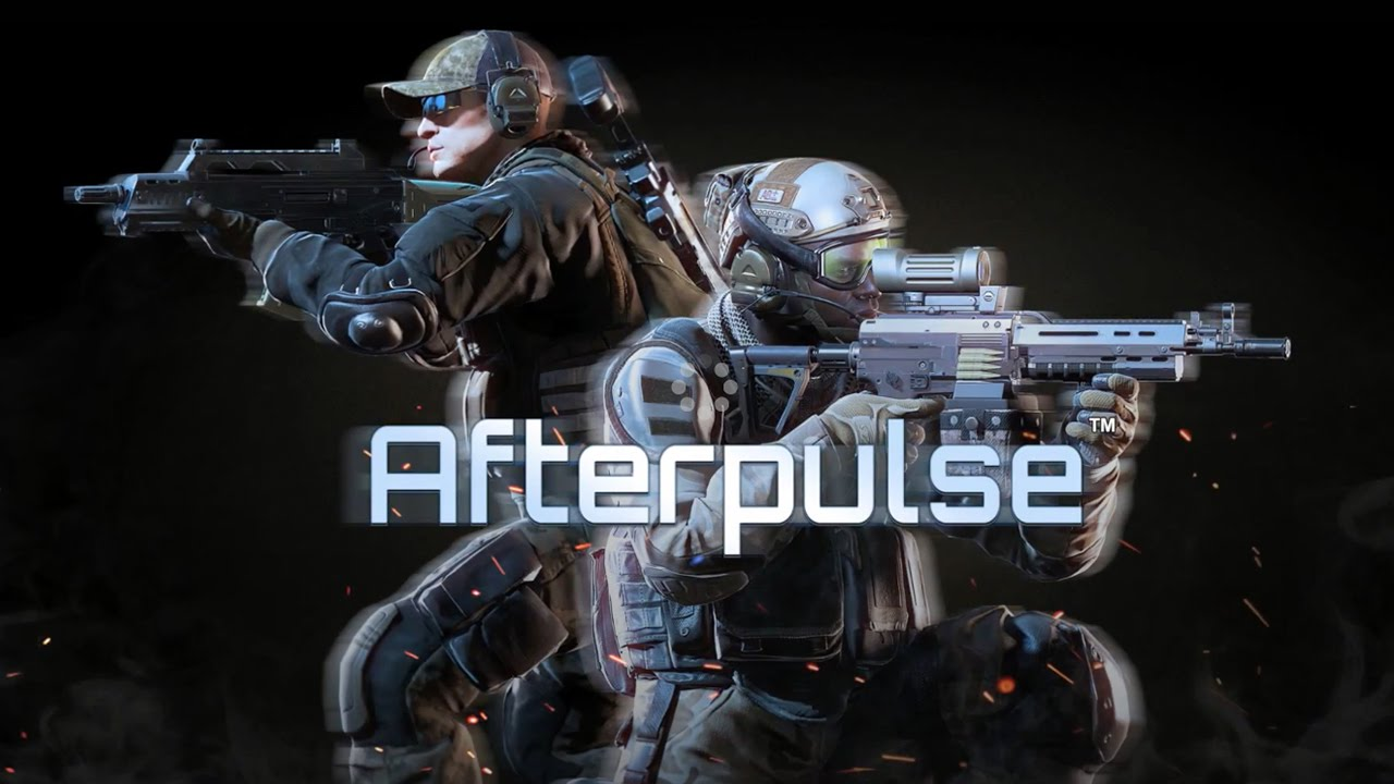 Afterpulse (by GAMEVIL USA, Inc.) - iOS / Android - HD ...