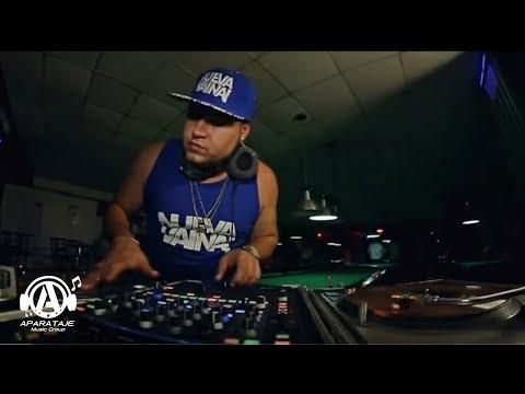 DJ Scuff - La Ronda Vol.8 (Pablo Piddy, N-Fasis, Nipo y Quimico)