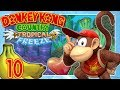 DONKEY KONG COUNTRY: TROPICAL FREEZE 🍌 #10: Auf Tauchgang in Ozetanien