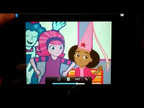 FilmOn Streaming TV On The IPad