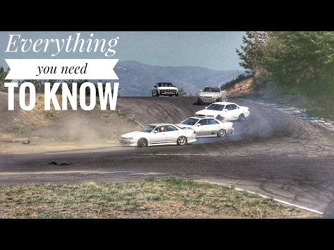 How Much did it Cost to go Drifting in Japan?