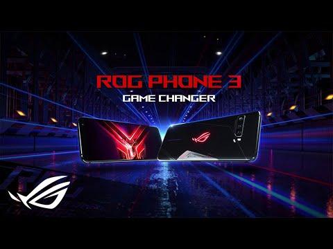 Absolute Gaming Power - ROG Phone 3 | ROG
