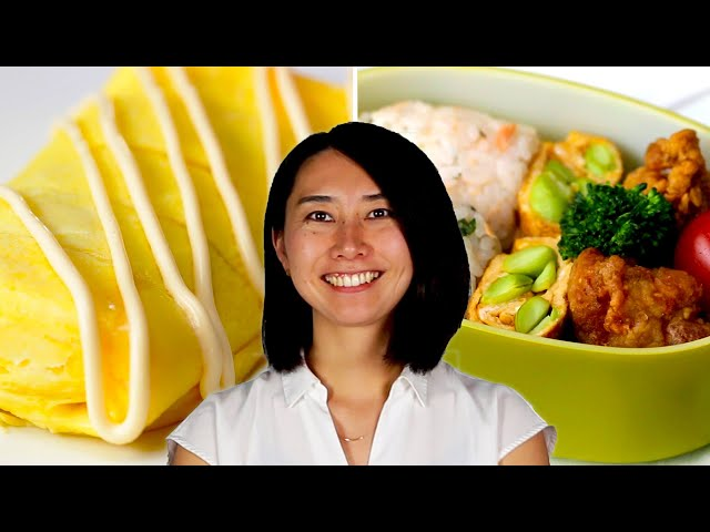 How To Make Homemade Japanese Food