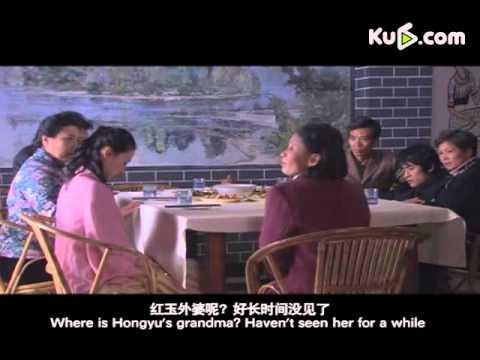 北京电影学院学生作品《天生一对》
