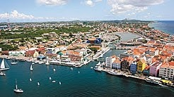 Curacao in the Caribbean - Unravel Travel TV