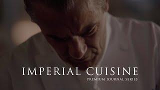帝国ホテル 東京 レ セゾン Imperial Cuisine Premium Journal Series ~Les Saisons~