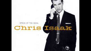 Watch Chris Isaak Flying video