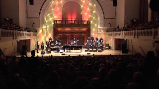 Jeremy Sassoon's Ray Charles Project - Live At Cadogan Hall