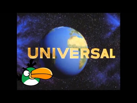 Green bird/Hal goes to universal studios: angry birds fnaf adventures part 2
