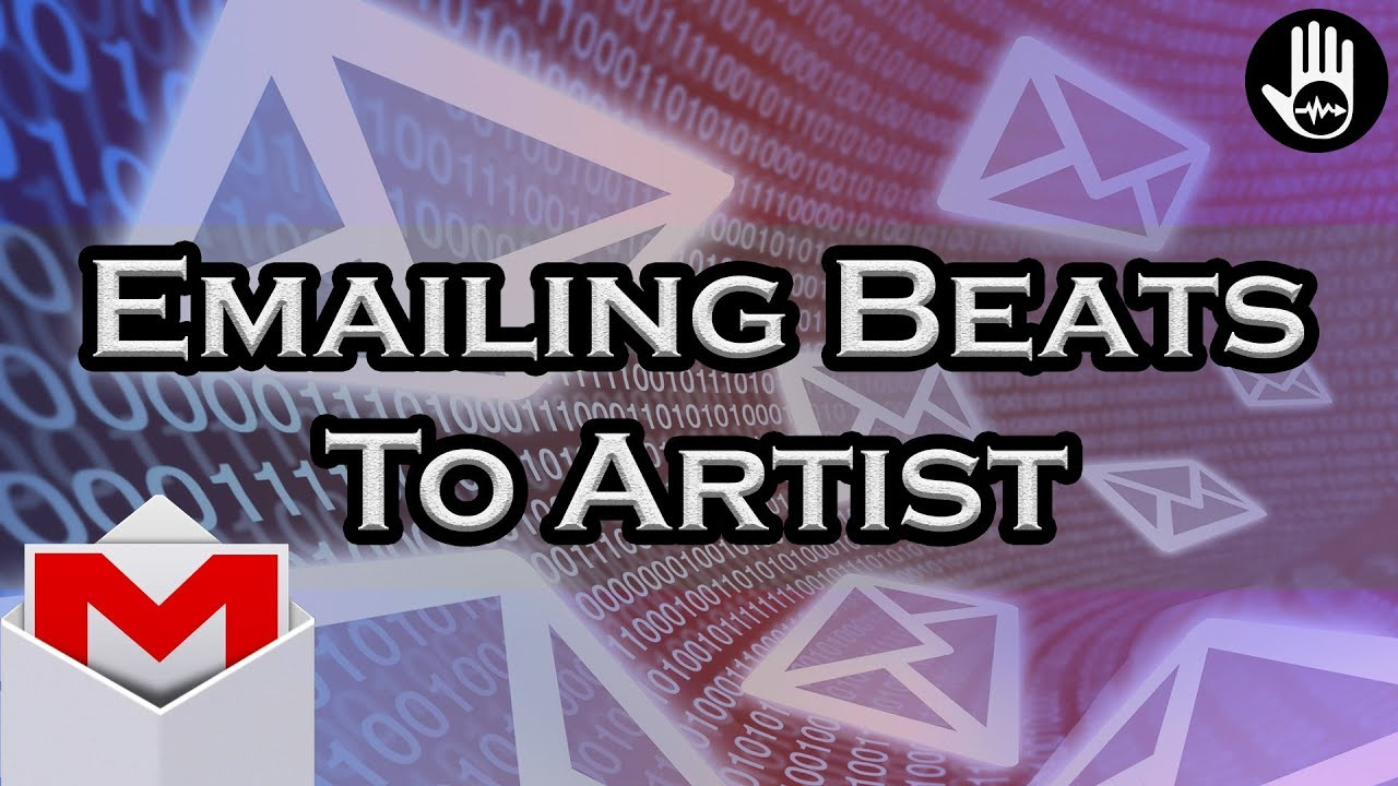 Tips On Emailing Beats To Artist