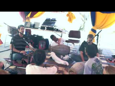 Bhajan - KulimeLA Day 1 - Ramananda das (8/11)