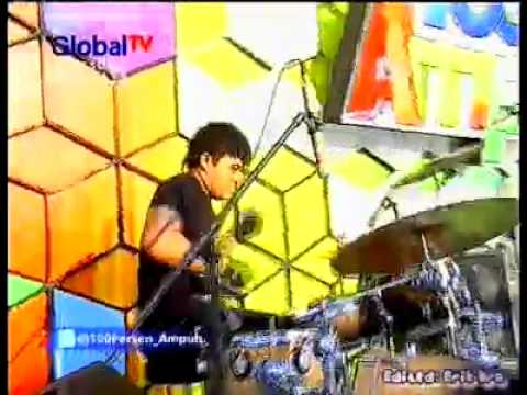 Winner - Pusing @MTV Ampuh, Global TV. 23-05-12.