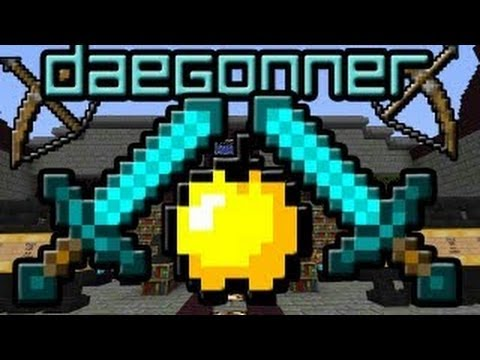 Minecraft PVP Faction Server Let's Play Episode 1