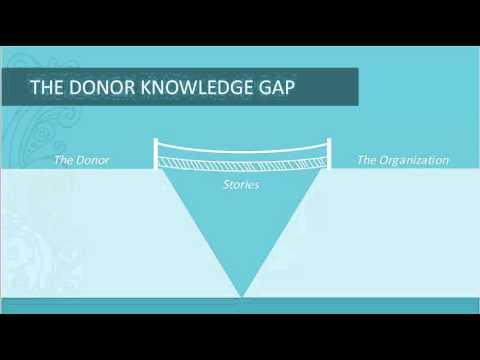 Storytelling Basics for Nonprofits
