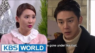 You Are the Only One   당신만이 내사랑 EP.39 [SUB : ENG,CHN / 2015.01.29]