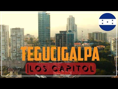 Tegucigalpa 2020