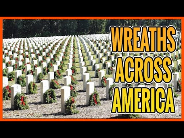 Born To Ride TV Episode 1213 - Wreaths Across America