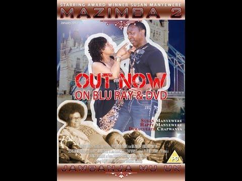 Mazimba 2  Jambanja mu UK documentary scene