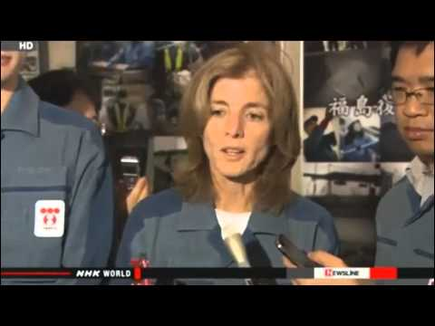 15 May 2014 TEPCO & Japan Gov OK release of radioactive ground water directly into Pacific