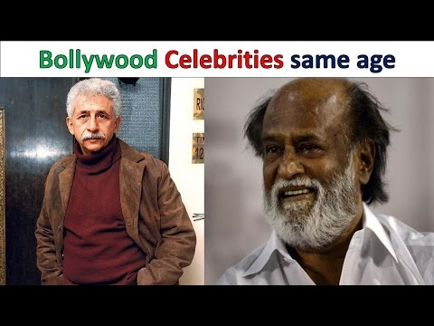 Thumbnail: Bollywood Celebrities same age