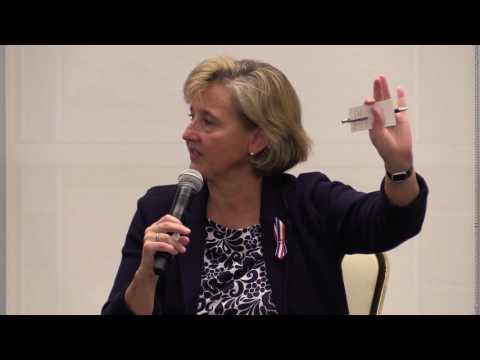 Utah Citizen SUmmit 2016 - National Panel Highlights
