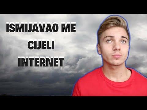 CIJELI INTERNET ME ISMIJAVAO ZBOG IZGLEDA!| Davor Gerbus #JoomBoosLoveSquad