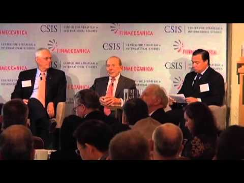 Global Security Forum 2012: Navigating the Geopolitics of the South China Sea