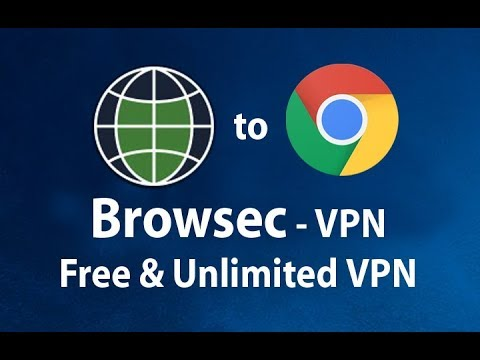 Browsec VPN - Free And Unlimited VPN | VPN For PC Windows