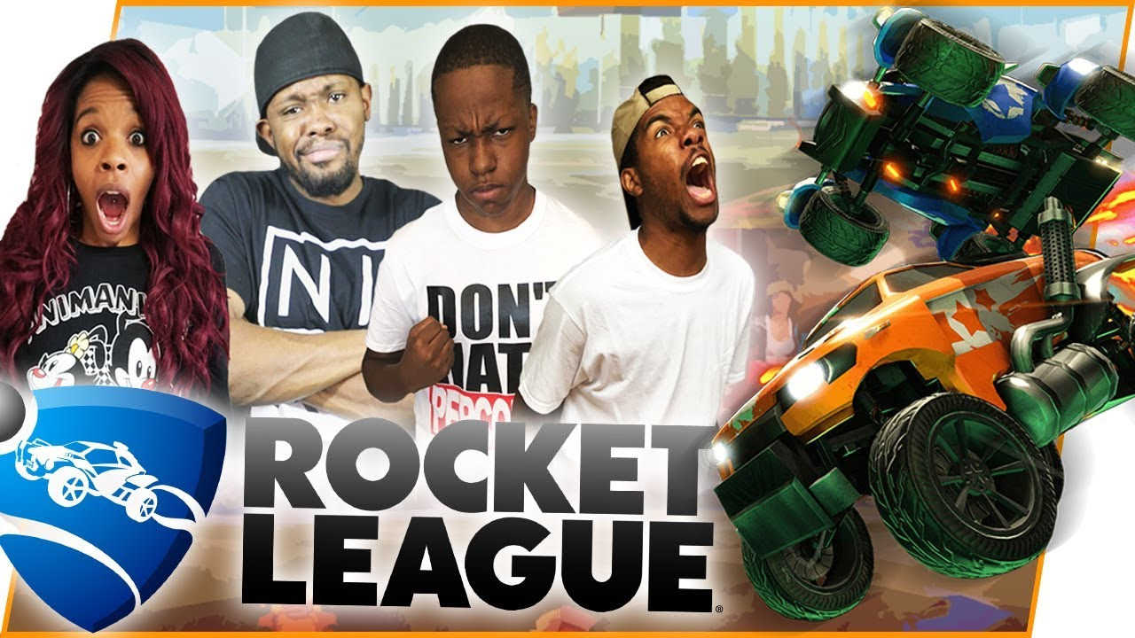 Download You WON'T Believe Who Comes Out On Top! - Rocket League Gameplay