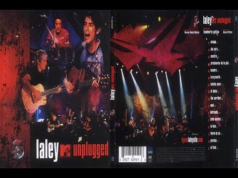 La Ley Unplugged (Full Album)